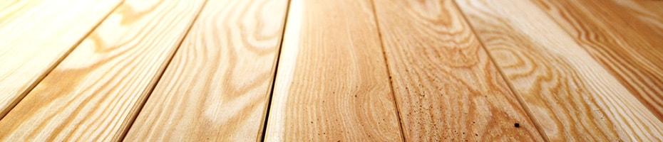 Nahaufnahme Holzbretter